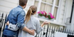 'Stijging hypotheekrente dupeert jongeren'