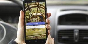 Airbnb stuwt Amsterdamse huizenprijzen omhoog