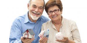 Minder Nederlanders met hypotheekachterstand