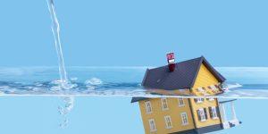 BKR: Minder betalingsproblemen hypotheken