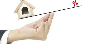 Rente-updates: rente omhoog en omlaag