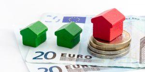 Limiet roodstand verlagen naar 250 euro niet mogelijk bij grote banken