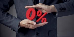 'Toetsrente van 5 procent moet omlaag'