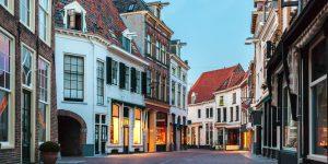 Positiviteit over huizenmarkt in Nederland