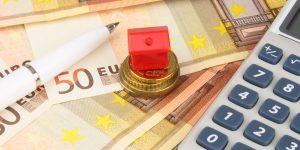 Voorlopig sterke stijging huizenprijzen