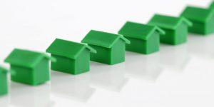 Aantal woningverkopen flink gestegen in april