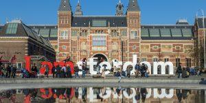 Amsterdam aantrekkelijkste woonplaats