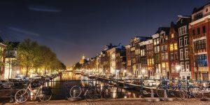 Amsterdam verkopersmarkt bij uitstek