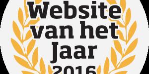 Hypotheekrente.nl genomineerd voor Website van het Jaar