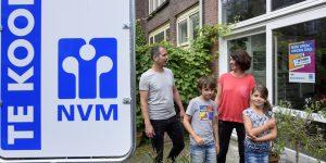 NVM Open Huizen Dag: minder aanbod, zelfde vraag