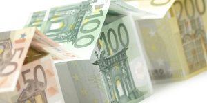 'Hypotheekschulden groeien door gestegen huizenprijzen'