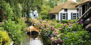 Minder woningaanbod in Nederland