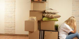 Minder huisuitzettingen bij woningcorporaties