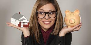 'Los aflossingsvrije hypotheek af'