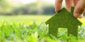 Duurzaam huis nu makkelijker te financieren