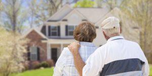De omkeerhypotheek als oplossing voor de senior