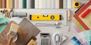 5 budgettips voor het inrichten van je nieuwe huis