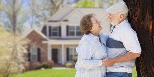 Aflossingsvrije hypotheek brengt 50-plussers in problemen
