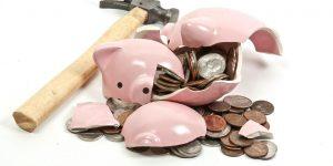 DNB waarschuwt voor problemen met aflossingsvrije hypotheek