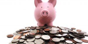 Aflossen of sparen, wat is het voordeligst?