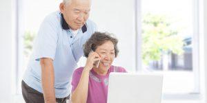 Ouderen kunnen meer lenen in dit nieuwe jaar