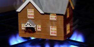 Verhitte huizenmarkt stimuleert economie – ook in 2018