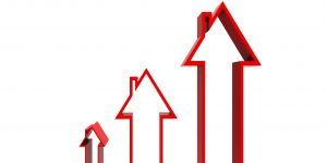 WOZ-waarde van je huis flink gestegen? Zo maak je er gebruik van
