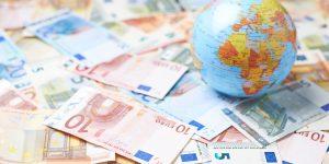 Woningmarkten internationaal steeds meer verweven