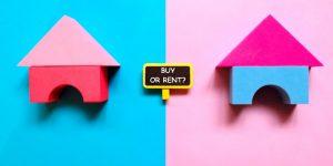 Huizenkopers veel beter af dan huurders